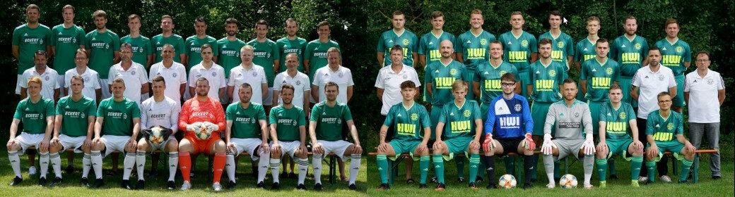 1. FC Wernberg 1922 e.V.